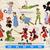 Peter Pan SVG Bundle, Peter Pan Clipart, Wendy Svg, Captain Hook, Lost Boys,