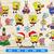 Spongebob SVG Bundle, Christmas Spongebob Clipart, Cartoon Clipart, Silhouette,