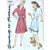 Simplicity 4203 Misses Casual Dress 40s Vintage Sewing Pattern UNCUT Size 18