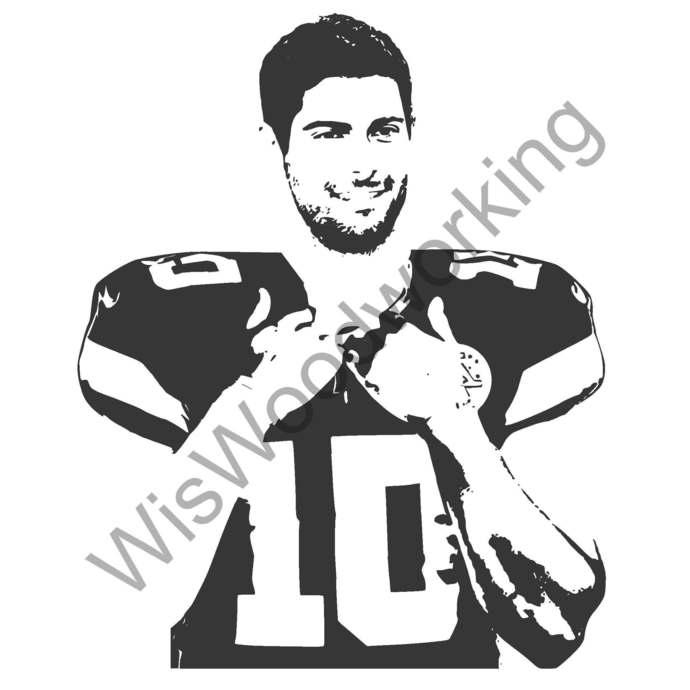 Football Art *svg, dxf, pdf, png, jpg, eps* *instant download*