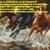 Barrel Racing Horse Cross Stitch Pattern***LOOK***X***INSTANT DOWNLOAD***