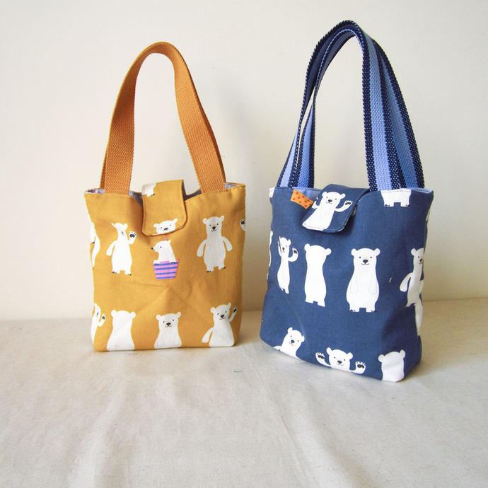 Kids bag, for child, little girl, cute, bear, girlfriend, mother's day gift,