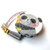 Measuring Tape Giant Pandas Flannel Small  Retractable Tape Measure