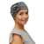 Soft chemo hat, handmade stylish turbans for cancer patients, women's hair loss,