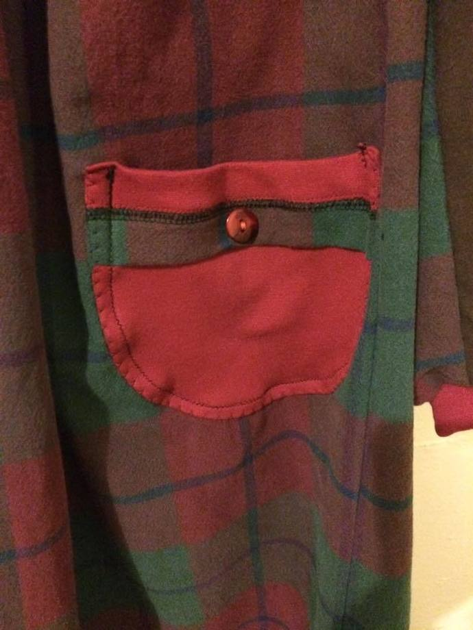 Budget Flannel Fluffy Nightgown