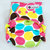 Mod Dots - Cloth Diaper or Cover - You Pick Size and Style - Made to Order