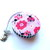 Measuring Tape Ladybugs on Pink Retractable Small Tape Measure