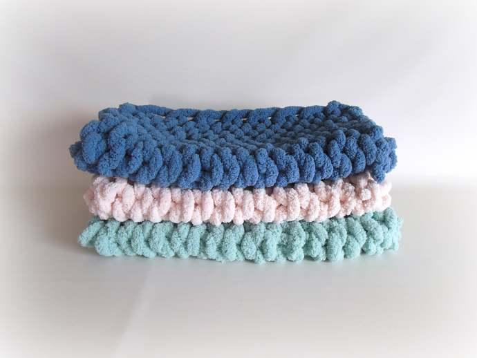 Baby Bump Blanket, Layering Blanket, Photo Prop Blanket, Basket Filler Blanket
