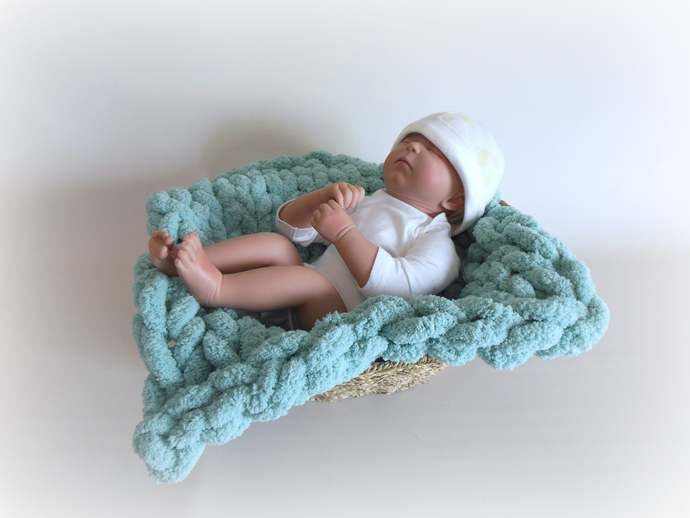 4 Colors Baby Bump Blanket Basket Stuffer, Layering Bump Blanket, Baby Photo