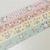 4 Rolls Limited Edition Anime Washi Tape: Pochacco