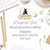 50s Sock Hop Party Sign, Instant Download, Printable 50s Diner Menu, Sock Hop