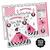 50s Sock Hop Party Chip Bag, Instant Download, DIY Sock Hop Party Decoration,