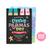 Christmas Pajamas Party Invitation, Printable Invite, Slumber Party Invitation,