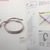 112 Lucky Bracelet by using Embroidery thread - Japanese Craft Book  (In