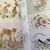 Animal Embroidery Designs by Yuki Horiuchi - Japanese Craft Book (In Chinese)