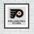 Philadelphia Flyers cross stitch pattern