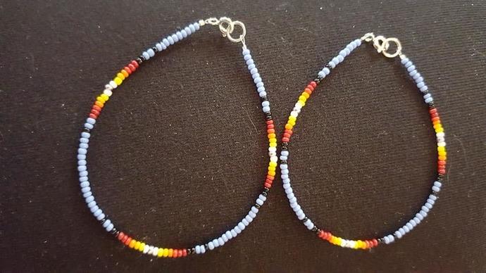 Sunset Soul Bracelet