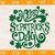 Happy St. Patrick's Day svg, Happy St. Patrick's Day ai, Happy St. Patrick's Day