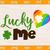 Lucky me svg, Lucky me ai, Lucky me png, Lucky me eps, Lucky me dxf, Lucky me