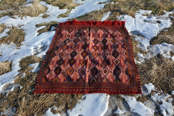 Small Rugs, Vintage Rugs, Turkish Rugs, Area Rugs, Oriental Rugs, Handmade Rug,