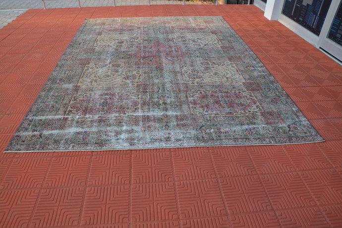 Berber Teppiche, Rare Rug, Moroccan Rug, Antique Rug, Ethnic Boho Vintage  Rug,