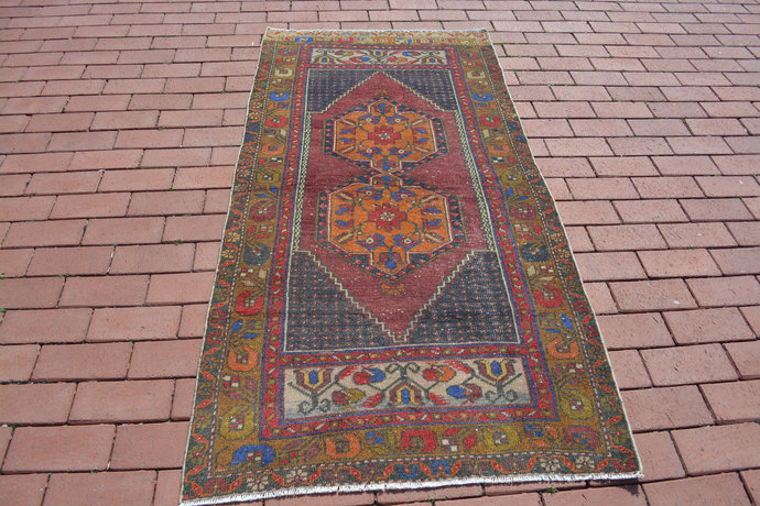 Small Rug, Moroccan Rug Carpet, Home Decor Rug, Luxury Area Rug, French Rug,
