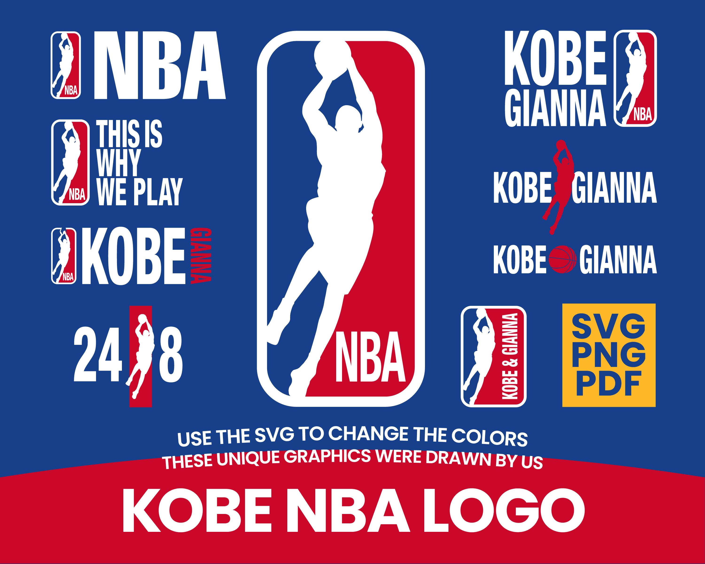 for Cricut Basketball Svg Digital Download Cut File PNG Kobe Bryant SVG T-Shirt Print Mamba Mentality Silhouette Screen Printing