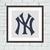 New York Yankees cross stitch pattern