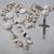 Shell Catholic rosary