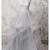 Elegant Grey Layers Tulle with Tulle See Through Back, Grey Party Dress 2020