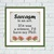 Sarcasm is an art Funny quote cross stitch pattern