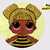 Family LoL Doll, Queen Bee Svg, png, eps, dxf, ai