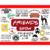 Friends show bundle svg, friends tv show bundle svg, central perk svg, friends