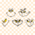 Grinch face with yellow eyes svg, grinch, grinch svg, the grinch face, grinch