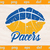 Pacers svg, Pacers ai, Pacers png, Pacers eps, Pacers dxf, Pacers Silhouette,