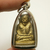 LP Ngern of Wat Bangklan Temple blessed Buddha locket wealth & prosperity