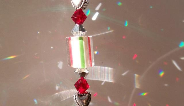 "Sun Catcher ☼""Sparklers""☼ - Christmas"