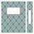 Printable Binder Covers & Spines_Argyle Set 1