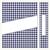 Printable Binder Covers & Spines_Houndstooth Set 1