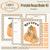 Printable Recipe Binder Kit_Pumpkins