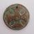 Ancient Artifacts Byzantine Cross Pendant