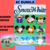 Snow White Ears - SC Bundle includes Graphs with written color charts