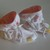 Classic Pooh baby TV booties/soft sole shoes SIZE SMALL