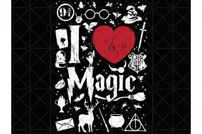 Harry potter svg bundles,7 Harry Potter saying, Harry Potter best quotes, Harry