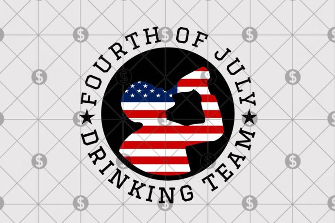 Fourth of july svg, 6 america flag bundle, america flag svg, us flag svg, usa