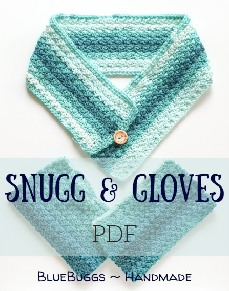 Snugg & Gloves - PDF Download Only
