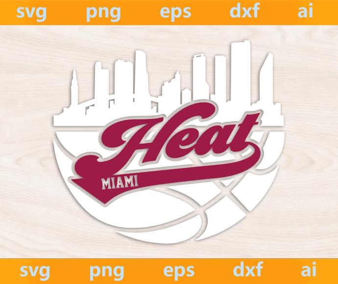 Copy of Heat svg, Heat ai, Heat png, Heat eps, Heat dxf, Heat Silhouette, Heat