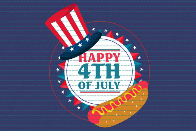 Happy 4th of july, uncle sam svg, sausage svg, funny svg, independence day svg,