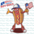 American hot dogs, gift funny svg, hot dogs svg, hot dogs clipart, hot dog