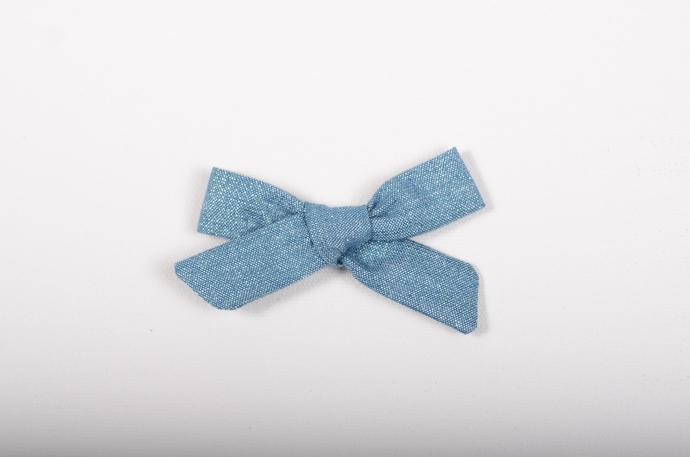 Winter Blues Collection - Petite Lizzy - Frost